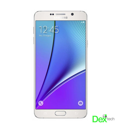 Samsung Galaxy Note 5 32GB - Pearl White | C