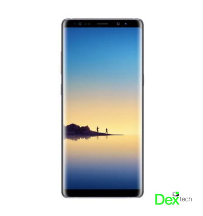 Galaxy Note 8 64GB - Orchid Gray | C