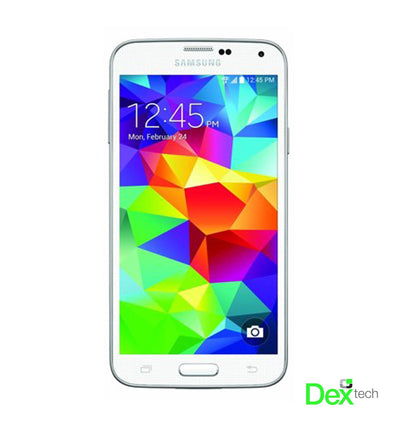 Samsung Galaxy S5 16GB - Shimmer White | C