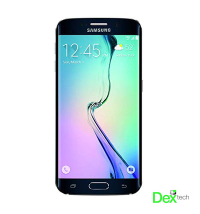 Galaxy S6 Edge Plus 32GB - Blue Topaz | C