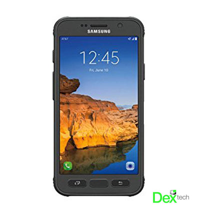 Galaxy S7 Active 32GB - Green Camo | SB3