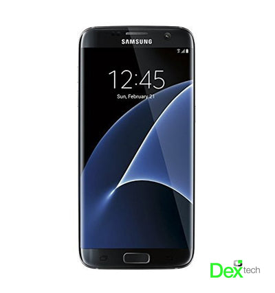Galaxy S7 Edge 32GB - Black Onyx | SB2