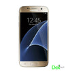 Galaxy S7 32GB - Gold Platinum | C