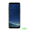 Galaxy S8 64GB - Midnight Black | C