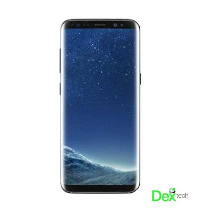 Galaxy S8 Plus 64GB - Midnight Black | SB3