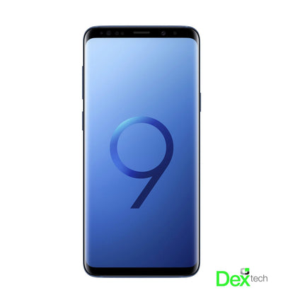 Galaxy S9 64GB - Coral Blue | C