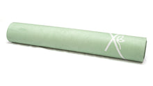 Load image into Gallery viewer, LUVe Yoga Microfibre Natural Yoga Mat - Nile Green