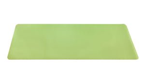 LUVe Yoga Premium Natural Yoga Mat - Nile Green