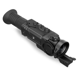 Pulsar Trail XP 50 Thermal Scope, side view
