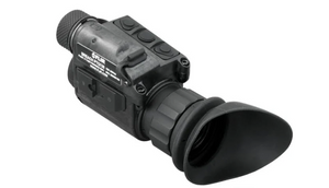 FLIR Breach PTQ136 Thermal Imaging Monocular, front side view