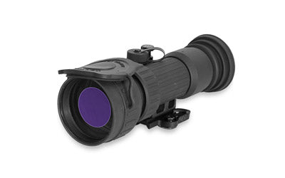 ATN PS28-2 NIGHT VISION CLIPON side view