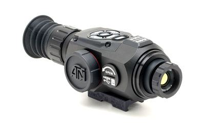 ATN ThOR-HD, Thermal Smart HD with WiFi and GPS, side view