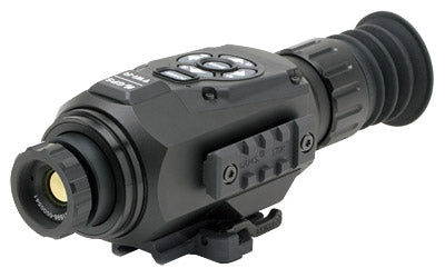 ATN THOR-HD 384, thermal sight, side view