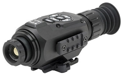 ATN THOR-HD 640, thermal sight, side view