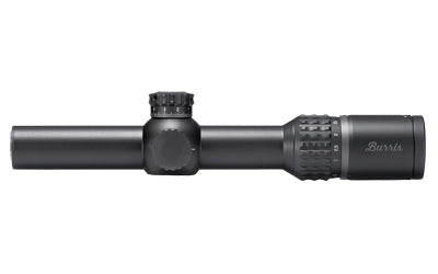 BURRIS XTR 2 rifle scope, side view