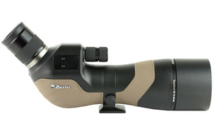 Burris Signature HD Spotting Scope 20 60 by 85, side view