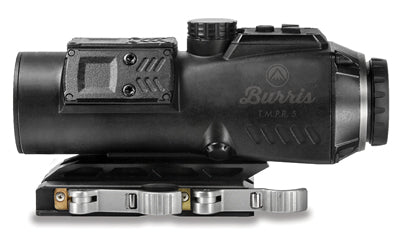 BURRIS T M P R 5 Red Dot Scope, side view
