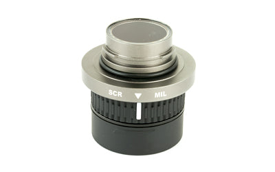 BURRIS SPOTTER EYEPIECE, front view