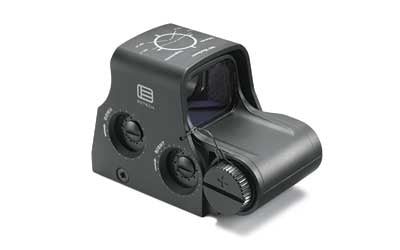 EOTECH XPS2 2 DOT RETICLE, side view
