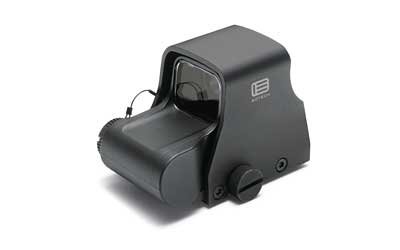 EOTECH XPS3 68MOA RING RED DOT, side view