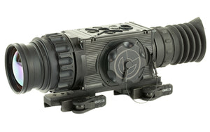 FLIR ZEUS 640 THERMAL SIGHT, side view