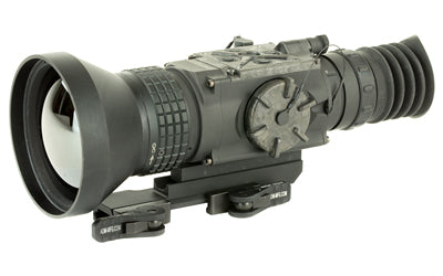 FLIR ZEUS 336 THERMAL SIGHT, side view