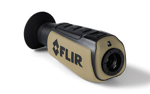 FLIR SCOUT 3 240 Thermal Sight, side view