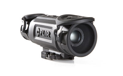 FLIR RS32 THERMAL SIGHT, side view