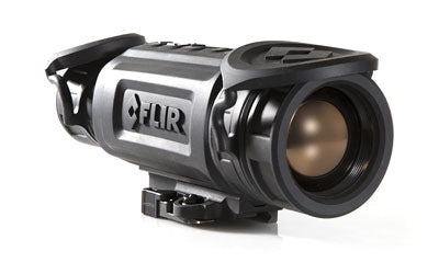 FLIR RS64 THERMAL SIGHT, side view