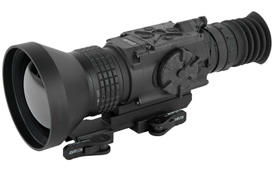 FLIR PTS736 THERMAL SIGHT, side view