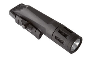 INFORCE WMLx Weapon Light Gen2, Black, front angle view