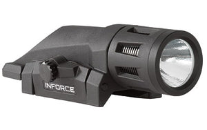 INFORCE WML Weapon Light, Black, side view
