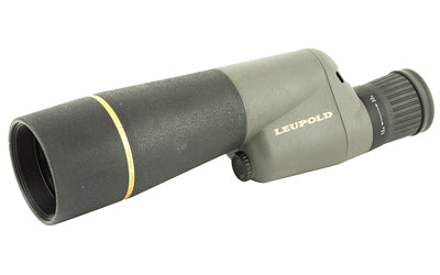 Leupold Gold Ring Spotting Scope Gray, side view