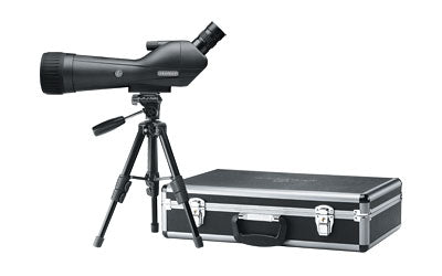Leupold SX-1 Ventana Angled Spotting Scope and carrying case