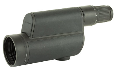 Leupold Mark 4 Tactical Spotting Scope, side view