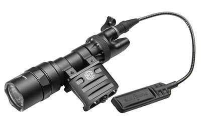 SureFire M312 Scout Light with Switch Assembly and Mount, side view