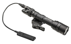 SureFire M622 Scout Light with Switch Assembly and ADM Weapon Mount