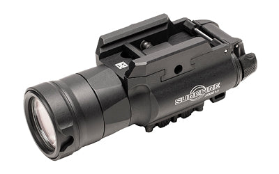 SureFire XH30 WeaponLight, side view