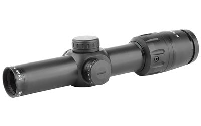 US Optics SVS, 1-6x24mm, MIL Scale SFP 2 MOA, side view