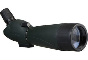 Hawke Sport Vantage Angled Spotting Scope, side view