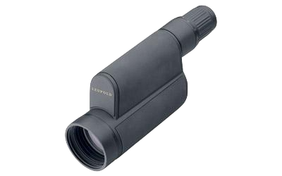 Leupold Mark 4 Tactical Spotting Scope, front angle view