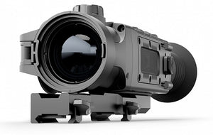 Pulsar Trail XP 50 Thermal Scope, front view