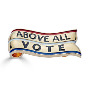Above All Vote