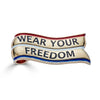 Wear Your Freedom