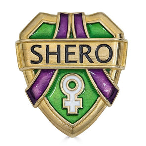 Shero (Shield)