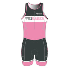 Load image into Gallery viewer, TriBabes Sleeveless Tri Suit