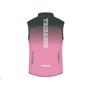TriBabes Cycle Gilet
