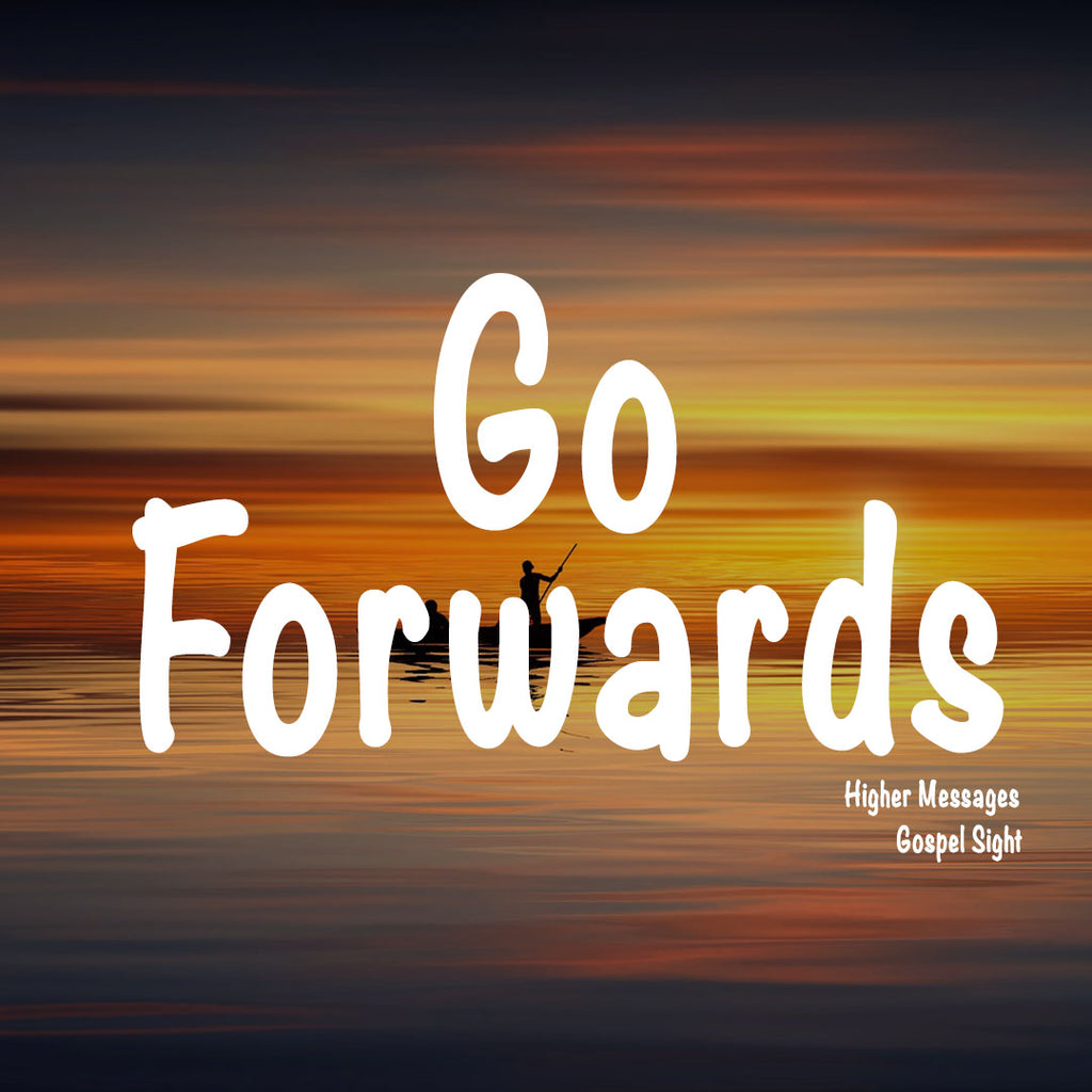 Go Forwards