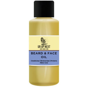 Ur Up Next Men's Grooming Products Beard & Face Oil