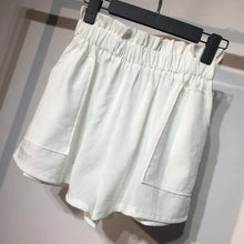 Load image into Gallery viewer, Samantha High Waist Loose Shorts